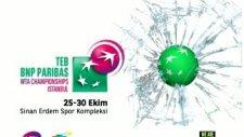 Teb-Bnp Paribas Wta Championships