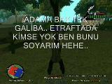 Vendetta'da Ki Soygun...