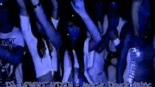Apache Dance Music