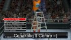 wwe 2011 john cena vs the miz ladder kazanış