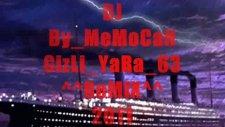 By Memocan Gizli Yara 63 Karışık Kürçe Remixler
