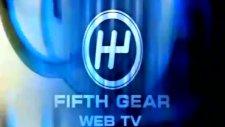 honda jazz hybrid review -- fifth gear web tv