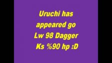 Uruchi Killed _evolution