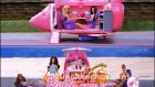 Barbie'nin Süper Jeti