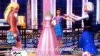 Mattel Barbie Moda Masalı Moda Tasarımcısı