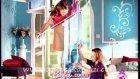 Mattel Barbie Rapunzel Bebek