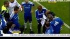 yossi benayoun'dan wycombe'ye fantastik bir gol