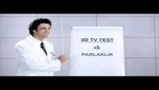 Lg Cinema 3d Tv Parlaklık