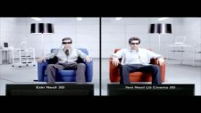 Lg Cinema 3d Tv Sarjsiz Gözlük