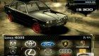 most wanted yeni arabalar