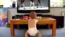 çılgın bebek videosunu izle çocuk mynet video