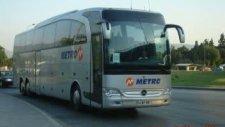 metro turizm otobüsleri