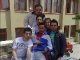 Aibü Sosyal Bilgiler Öğretmenliği 4/1 2008 Mezunla
