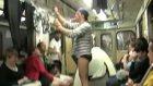 Bu Adamı İstanbul Metrosunda Düşünemiyorum