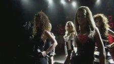 Girls Aloud Biology Live At Wembley
