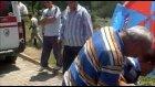 osmancık'ta diyaliz hastası hayata mezarlıkta veda etti