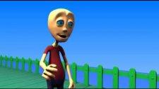 karakter animasyonu