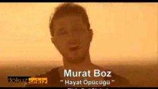 Murat Boz Feat Berk Özen - Hayat Öpücüğü  Orjinal Club Remix