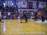 İzmir Championship Break Dance