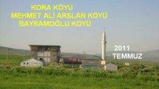 Dünyanın En Tanınmış Köyü Kora - Ardahan Kora Köyü