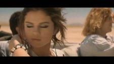 Selena Gomez - The Scene  A Year Without Rain