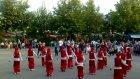 osmancık'ta eğitim şenlikleri folklor gösterisi