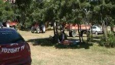 Ahmet Fakılı 2. Dikili Taş Şenliği 2011 Yozgat Tv