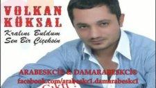 Volkan Köksal Mamoş Türküsü 2011 Yeni Albüm D&a