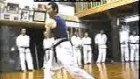Karate Kobudo Goju-Ryu Nunchaku Kata