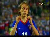 Türkiye Hırvatistan 1-1 (2-4) Penaltılar