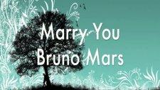 Marry You Bruno Mars Lyrics