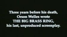 the big brass ring fragmanı 1