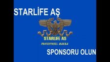 starlife aş yeni sponsorlarini ariyor