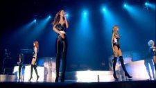 Girls Aloud Close To Love Dance İnterlude Hd [tangled Up Tour Dvd]