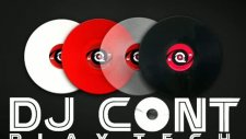 Dj Cont Project Play Connection İ