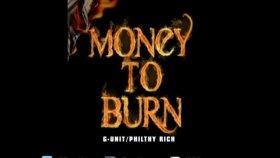 Tony Yayo - Money To Burn Feat Curreny And P-Reala