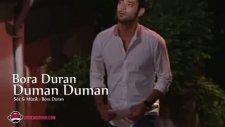 Bora Duran - Duman Duman - [dinle Sevgili Dizi Müziği]