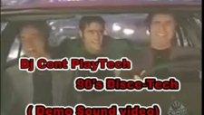 Dj Cont Playtech 90's Disco Tech