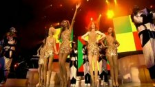 Girls Aloud Control Of The Knife/trick Me Hd [tangled Up Tour Dvd]