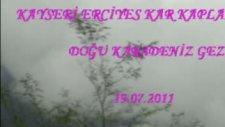 Doğu Karadeniz Gezisi 19 07 2011