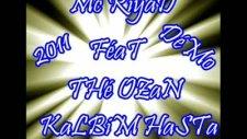 Mc Riyad Feat Theozan Kalbim Hasta 2011 Demo