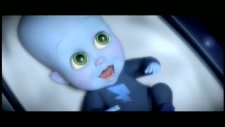 megamind the button of doom fragmanı 4