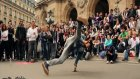 beat ıt dance battle in paris france   2011 street dancing show