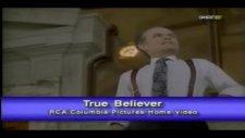 true believer fragmanı 1