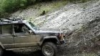 bursa off road cherokee