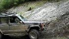 bursa off road cherokee