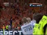 Hollanda-Rusya Van Nistelrooy