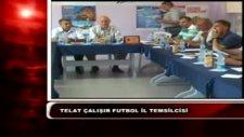 telat calısır futbol ıl temsılcısı