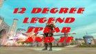 Silkroad 12 Degree Spear Nuker Pwp