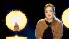 adele- rolling in the deep live at iheartradio